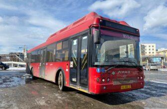 В Якутске дачные автобусные маршруты возобновят движение в конце апреля