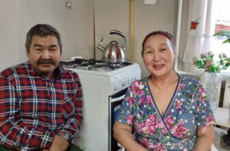 Жители Чурапчинского улуса воспользовались адресной матпомощью на газификацию домов