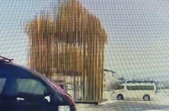 Водители свадебного кортежа, устроившие «дрифт» в Якутске, будут оштрафованы (ВИДЕО)