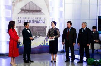Во время телемарафона «Наше наследие. Башня Манчаары» в Якутии собрали более миллиона рублей