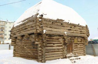 Сегодня пройдет сбор средств на восстановление Башни Манчаарыв Якутии