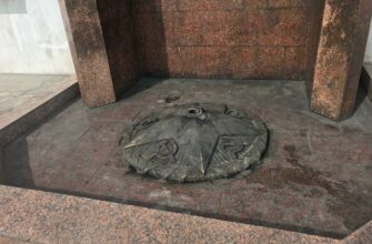 По сообщению СМИ об акте вандализма на Вечном огне следователи проводят процессуальную проверку