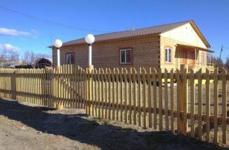 Регионы России поддерживают инициативу депутатов Якутии о строительстве домов на селе