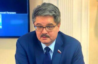 Сенатор Анатолий Широков: Якутия — на острие Арктической политики