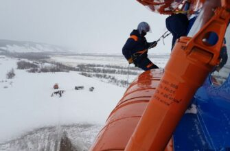 ВДПО и Служба спасения Якутии объявили фотоконкурс