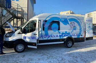 В Якутии мобильный кванториум продолжает свой образовательный цикл