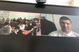 Депутаты Якутской гордумы провели открытые уроки