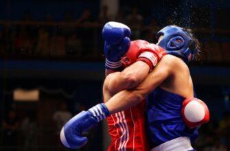 Два якутских боксера оспорят золотые медали первенства Дальнего Востока