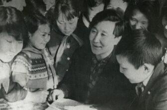 Библиотеке Вилюйска предлагают присвоить имя народного поэта Якутии Ивана Гоголева