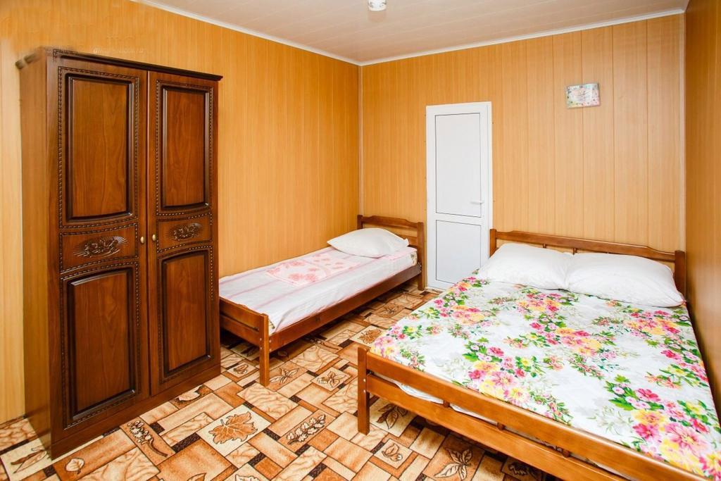 Гостевые дома в России хотят приравнять к гостиницам