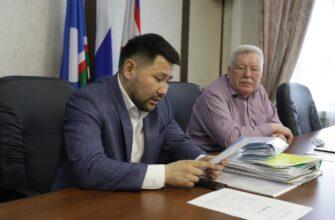 Общественной палате Якутска необходимо стать эффективным инструментом улучшения жизни горожан