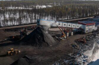 В Якутии готовятся запустить шахту «Восточная Денисовская» мощностью в 4 млн тонн в год