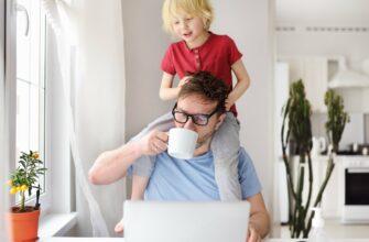 Как отцу уйти в декретный отпуск