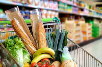 Цены на продукты завышали в 18 магазинах Якутска