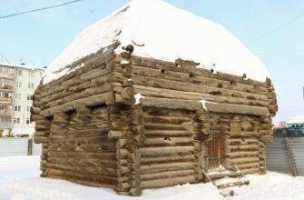 Премьер Якутии Андрей Тарасенко поддержал проект по восстановлению Башни Манчаары
