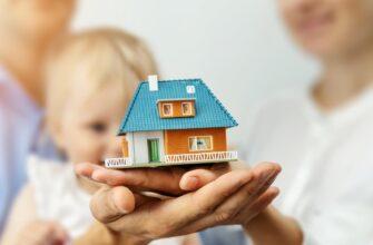 Минстрой предлагает включить в программу льготной ипотеки строительство индивидуального жилья