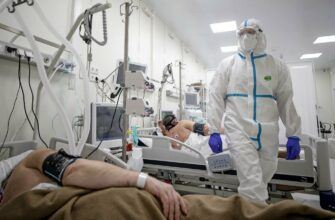 Доктор наук Александр Семенов: Почему повторное заболевание COVID-19 может быть тяжелее первого