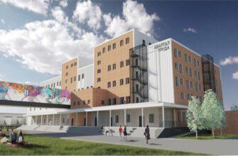 В Якутске создадут кластер «Квартал труда»