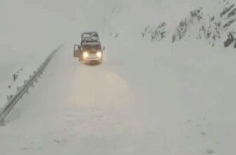 В Якутии мужчина, пропавший при сходе лавины, погиб