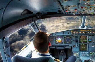 Тест на алкоголь. Пилоты пройдут его до и после полёта