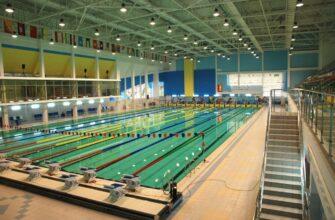В майские выходные объекты спорта в Якутии будут работать в штатном режиме