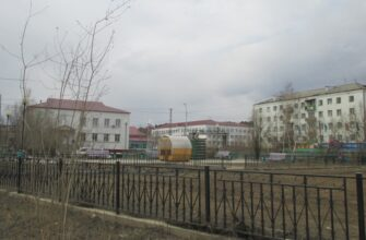Олекминск вошел в пятерку городов Якутии с благоприятными условиями для жизни
