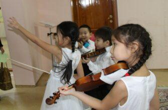 Музыка для всех. В Якутии создан Оленекский музыкальный кластер