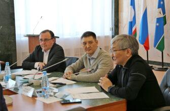 Михаил Сивцев: Это будет программа, которая затронет все аспекты системы образования в Якутии