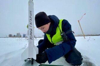 В Историческом парке «Россия – Моя история» в Якутии прошел космический день