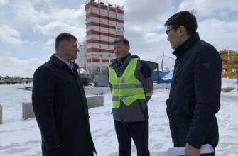 Реконструкцию взлётно-посадочной полосы аэропорта Нерюнгри планируют завершить в октябре