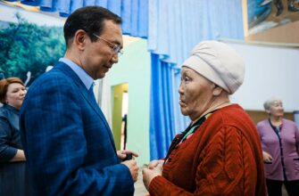 Глава Якутии: Государственная политика направлена не только на сохранение сел, но и на их развитие