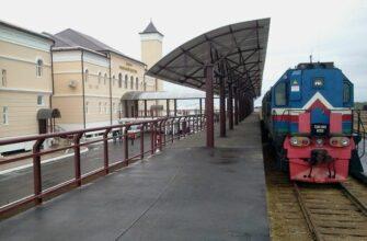 Из Якутии появятся железнодорожные рейсы в Тынду и Владивосток