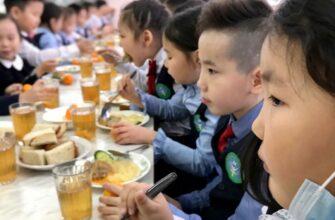 В Мирнинском районе увеличат расходы на бесплатное питание школьников