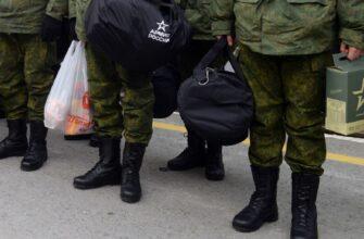 Около 1 300 якутян призовут на военную службу этой весной