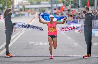Российские спортсмены завоевали 237 лицензий на Олимпийские игры. Среди них - Сардана Трофимова