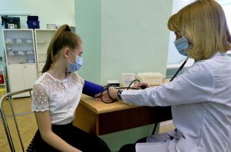 Дума приняла в I чтении законопроект о школьной медицине