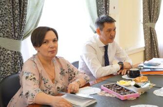 В Якутии обсудили реализацию проекта по внедрению полилингвальной модели поликультурного образования
