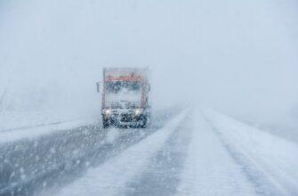 В ближайшие сутки в центральных районах Якутии ожидается сильный снег