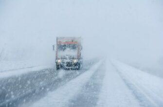 В Якутию в ближайшие дни могут вернуться снег и сильный ветер