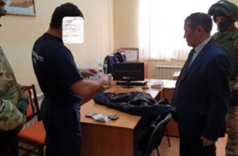 Главе Чурапчинского района инкриминируют статью по растрате