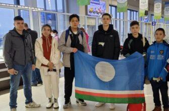 Якутские кикбоксеры стартуют на чемпионате России в разделе фулл-контакт
