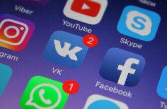 Эксперты рассказали, какие ошибки допускают чиновники в соцсетях