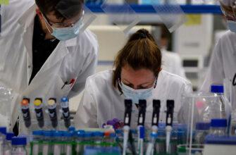 Новая вакцина от коронавируса будет вызывать клеточный иммунитет