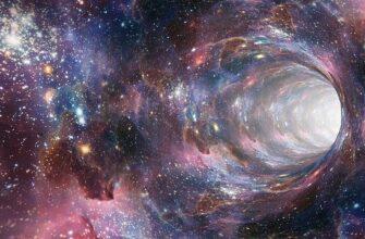 Тест: Много ли вы знаете о космосе?