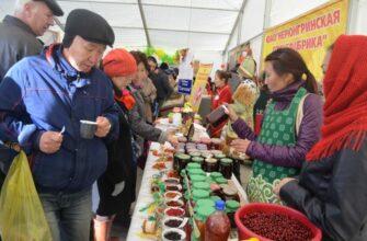 В Якутске отменяются ярмарки по продаже товаров в выходные и праздничные дни, а также на Радоницу