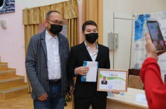 Трое студентов АГАТУ стали обладателями именной стипендии Петра Тимофеева