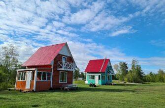 Предпринимателям в Якутии субсидируют строительство туристических домов