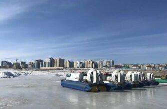 Роспотребнадзор предложил мэрии Якутска прекратить эксплуатацию судов вблизи жилых районов