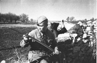 Тест: Что вы знаете о якутянах-героях Великой Отечественной войны?
