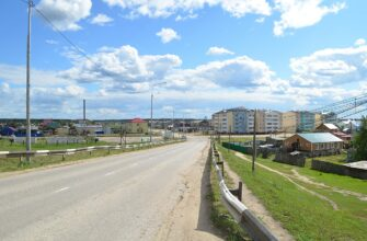 Комсомольская площадь и сквер Механизаторов. Объекты села Майя на рейтинговом голосовании